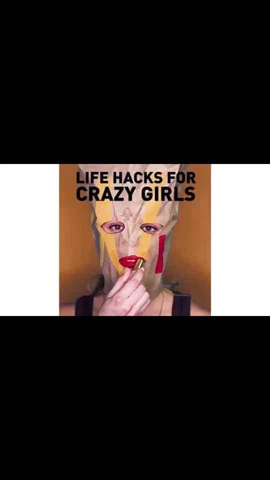 #beautyhacks #trythem #amazinghacks #beauty #makeuptipsandtricks #makeup #girls-enjoy #loveall