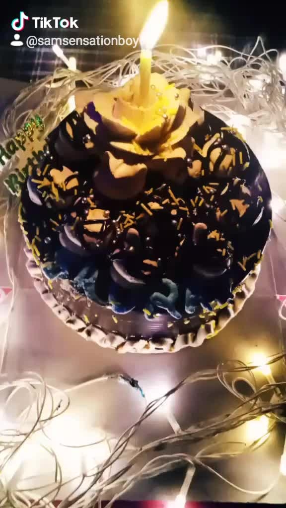 Happy Birthday To Me🎂❤😎#tiktokindia #birthdaydiaries #birthdaybash #mybirthday #cake #mycake #myday #happieness #cake-lover #birthdaygifts #lotsoflove #sauravmishra #sensationalphotographyofficial #myday #lovelyday #ropo-love #roposo #followforlikes #followfollowfollow #likeforlikeback #views #loveyouall #love-life #captureyourmoments