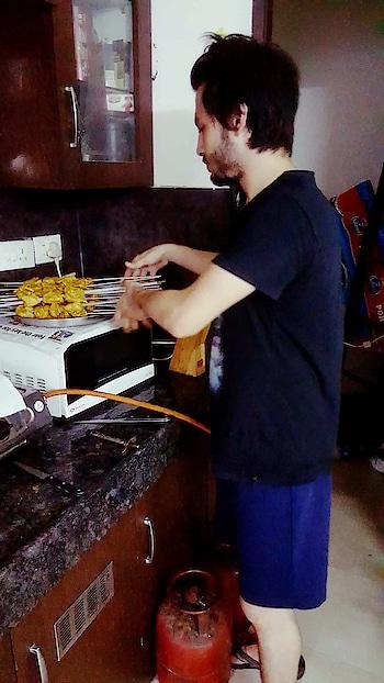 #Kabab