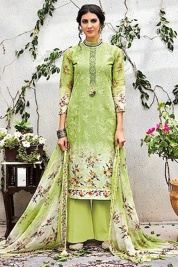 Easy Breezy #green #cotton Straight Cut Style Suit available @ https://goo.gl/QzKwDc #newarrivals #shoponline #summercollection #jinaam #manndola #digitalprint #digitalprinted #summerhues #rakhisale #rakshabandhan2018 #rakshabandhan #sneakpeek #summerwear #indianfashion #USA #India #Canada #Australia #Dubai #UAE #Mauritius #London #Uk #shopnow