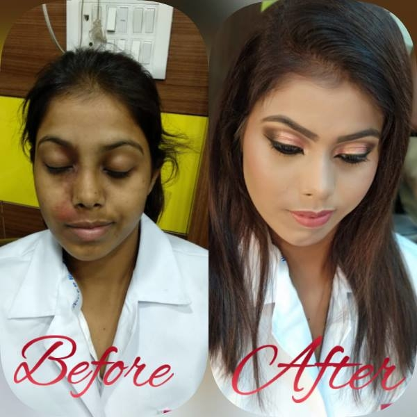 Beauty Parlour in Ludhiana Beautiful Makeover by the Team of 99 Institute Ludhiana...  Being connected with the leading beauty academy and makeup institute in Ludhiana as well, learn such professional makeup arts with no more hassle, just call us now and check out our website for detailed information: http://99academy.in/  #beautysaloninludhiana #bridalmakeupinludhiana #beautyparlourinludhiana #beautyacademyinludhiana #beautyinstituteinludhiana #beautyschoolinludhiana #makeupclassesinludhiana #makeupcourseinludhiana #makeupaacademyinludhiana #bestbeautysaloninludhiana