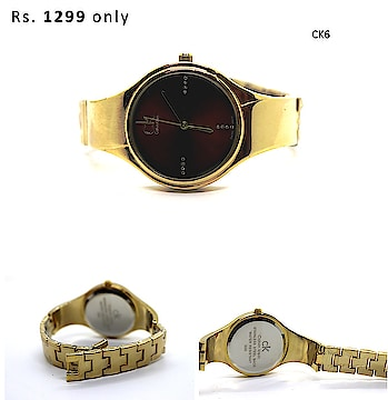 For orders whatsapp on 7773000215 / 9131723123   Cash on Delivery available  ( Rs. 100 now, remaining amount on delivery)   Prepaid (non cash on delivery order) : upto 15% cash back, and free shipping ------------------ Website: www.culturenyou.com  Mobile App – Android and iOS – Culturenyou  #jewelry #women #fashion #style #musthave #americandiamond #goldplatedjewelery #preciousstones #womenfashion #indianwedding #shopping #indianshopping #indianshoppers #necklace  #necklaces #pendants #pendents #culturenyou  प्रोडक्ट को व्हाट्सअप पर बुक करने के लिए ,प्रोडक्ट की इमेज (छवि) के साथ 7773000215 या 9131723123 पर शेयर करें।   पेमेंट के विकल्प: कॅश ऑन डिलीवरी : ₹60 एक्स्ट्रा चार्ज कॅश ऑन डिलीवरी के लिए बुकिंग अमाउंट ₹100 अभी देने होंगे, जिसको आप ऑनलाइन पाय कर सकते है।  बाकी का अमाउंट प्रोडक्ट डिलीवरी पर दीजियेगा  और भी प्रोडक्ट देखने के लिए आप www.culturenyou.com पर देख सकते है, या हमारा मोबाइल एप डाउनलोड करें : Culturenyou   #watches #watchesonline #luxurywatches #timepiece #dailyoffers #musthave #womenfashion #mensfashion