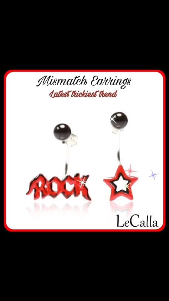 Be a Rock star and follow the latest trickiest trend, order now: https://goo.gl/Px2iXV  #LeCalla #StudEarrings #Silver #Trendy #jewellery #ordernow #photooftheday #ootd #musthave #instagood #roposotalks #trending #exclusive #classy #uniquejewelry #instagift #instalove #roposolove #fashionista