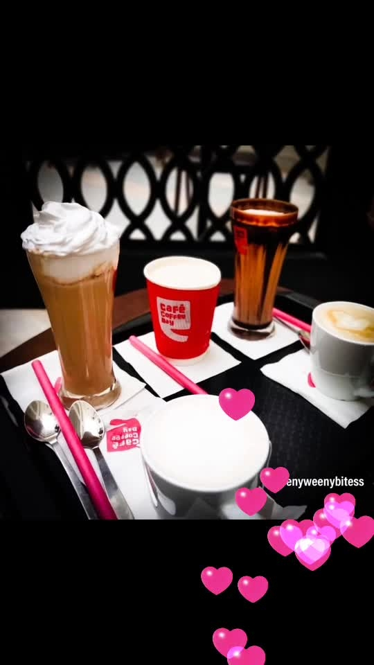 A lot can happen over a coffee... And a lott more can happen over lots of coffees..! @cafecoffeeday  For delicious updates... Follow 👉🏻👉🏻@teenyweenybitess 👈🏻👈🏻 . . . . . #TeenyWeenyBitess #Foodie #FoodieForLife #Foodislife #PicOfTheDay #FoodLover #Foodaholic #InstaFoodie #FoodBlogger #FoodPhotography #FoodComa #FoodFood #Eeeeeats #FoodPassion #Foody #Foods #Foodstagram #Delicious #DeliciousFood #Yummy #Travelgram #Likes #LikesforLike #FollowMe #Follow #Followers #all_shots