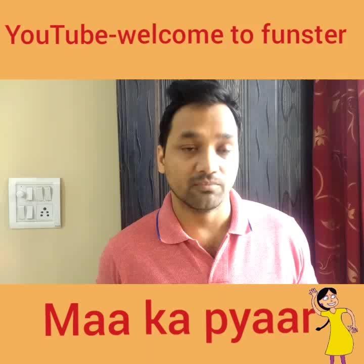 maa ka pyar #indianfunny #indiancomedyvideos  #roposo-comedy #comedyvideos #love #ropo-love #ropo-beauty #londonthumakda
