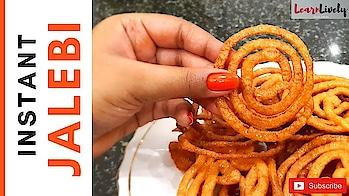 #RakshaBandhanSpecial Jalebi | Tedhi-Medhi Jalebi Instant | जलेबी की रेसिपी | Crispy Juicy Jalebi🧡