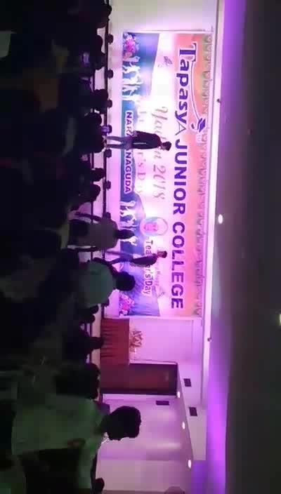 #nucleya #mumbaidance #tapasya #narayanaguda #freshersparty #2018