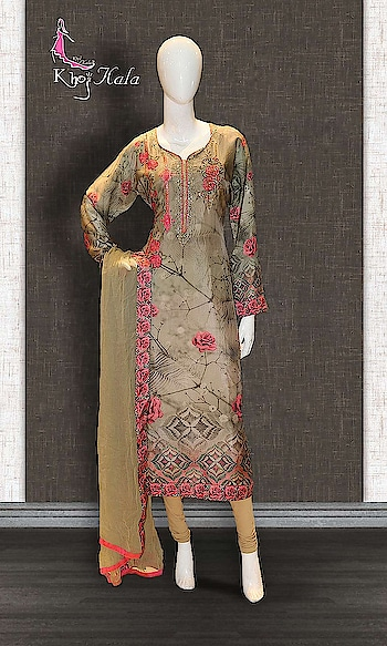 Grey Uppada Sharara Suit  SKU: KHOJ9013 Discounted Price--> ₹4,090  Product Buy Link--> http://www.khojkaladesign.com/sharara/grey-uppada-sharara-suit-17439.html   #womenfashion  #indianwomen #ethnics #fashion #salwarkameez #mydress #womenfashion #weddingsuitsdesigner #designersuits  #salwarkameez #casualsuit #straightsuit #anarkali #sharara #lehenga #casualwearsalwarkameez #casualsalwarkameez #partysalwarkameez #summer_fashion #summer #designerwear #partywears #heavyembroideredsuits #wedding #marriage #ceremony #bridaldresses #instastyle #khojkala