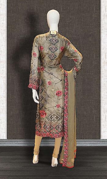 Grey Uppada Sharara Suit  SKU: KHOJ9013 Discounted Price--> ₹4,090  Product Buy Link--> http://www.khojkaladesign.com/sharara/grey-uppada-sharara-suit-17439.html   #womenfashion  #indianwomen #ethnics #fashion #salwarkameez #mydress #womenfashion #weddingsuitsdesigner #designersuits  #salwarkameez #casualsuit #straightsuit #anarkali #sharara #lehenga #casualwearsalwarkameez #casualsalwarkameez #partysalwarkameez #summer_fashion #summer #designerwear #partywears #heavyembroideredsuits #wedding #marriage #ceremony #bridaldresses #instastyle #khojkala