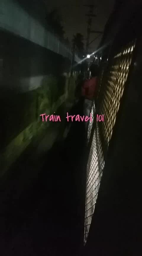 #train #traintravel #mumbailocal #mumbaitrains #govandi #chembur #trippy