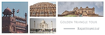 Grab the opportunity of an extensive golden triangle #tour #package with #RajasthanLeaf and #explore the historical beauty of #Delhi, Agra, and #Jaipur exclusively.   For more info, Visit https://www.rajasthanleaf.com/golden-triangle-tour  #goldentriangletour #delhitour #jaipurtour #agratour #tajmahal #travel #traveler #travelling #tourpackage