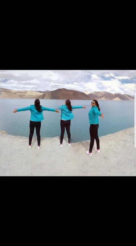 #roadtripdiaries #ladakhdiaries #jacket #travel-love