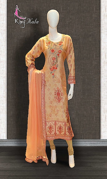 Orange Uppada Straight Suit  SKU: KHOJ2676 Discounted Price--> ₹4,090  Product Buy Link--> http://www.khojkaladesign.com/catalog/product/view/id/17522/category/1035/   #womenfashion  #indianwomen #ethnics #fashion #salwarkameez #mydress #womenfashion #weddingsuitsdesigner #designersuits  #salwarkameez #casualsuit #straightsuit #anarkali #sharara #lehenga #casualwearsalwarkameez #casualsalwarkameez #partysalwarkameez #summer_fashion #summer #designerwear #partywears #heavyembroideredsuits #wedding #marriage #ceremony #bridaldresses #instastyle #khojkala