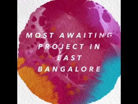 Brigade utopia Varthur Road East Bangalore #Brigadeutopia #BrigadeCornerstoneutopia #Cornerstoneproperties #VarthurRoad #bangalore #apartmentsinbangalore