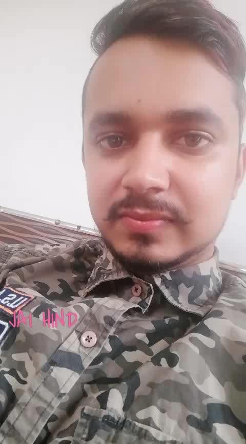 Tribute to INDIAN ARMY by:- VINIT SAINI insta:- @vinitsainii  #love #indianarmy #hindustan #hindi #tribute #ak56 #gun #jaihind #bharat #bharatanatyam #sandesh #sikh #jaat #desi  #neavy #indian armed forces.