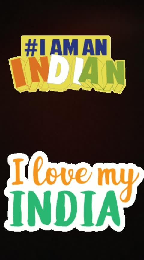 #iloveindia  #iamindian  #merabharatmahan