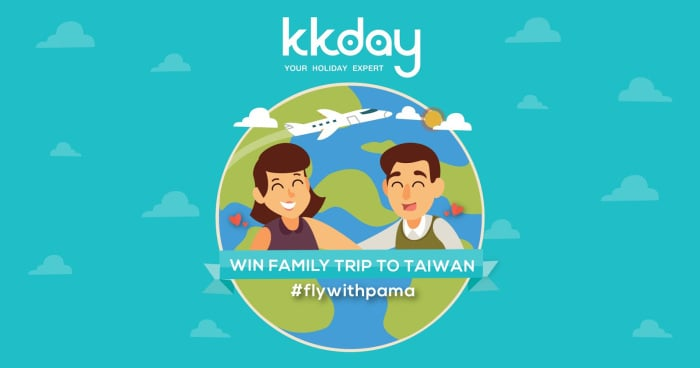 Travel to your favourite destination now with the best travel portal KKday which is now offering 64% off + Extra 5% Off on all Actvities.  Just Check for the offers @ https://bit.ly/2CNpIoc  #kkday #kkdaycoupons #kkdayooffers #traveloffers #travelcoupons #traveldisccounts #travels #travelling #middleeasttravels #travelsindisccounts #rezeem #rezeem-coupons #rezeem-discounts #onlinetravelbookings #travelbookings #discounttravels #kkdayoffers #kkdaydiscounts #kkdaycoupons #kkdaybookings #kkdayonlinebookings