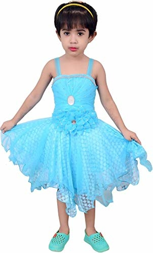 Safina Collection Birthday Party Designer Net Frock for Girls  This Frock is made of Net,Sequined with cotton lining material. Soft, comfortable and cool breathable frock It can be wear on occasions like party, wedding, birthday or festivals. It is a perfect gift for your loved ones Use mild detergent and hang dry, but do not bleach, and use hot water.  #kids #clothes #partywear #designer #net #frock #gown #stylish #comfortable #fashion #girlsfashion #girlsgown #designergown #stylishdress #dress #gown #frock #fusionwear   Buy Now:- https://amzn.to/2NCz9Ls