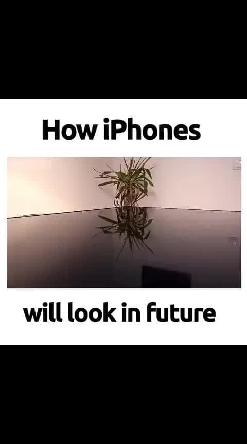 future iPhones  #iphone #future #iphones #iphonelovers #follow