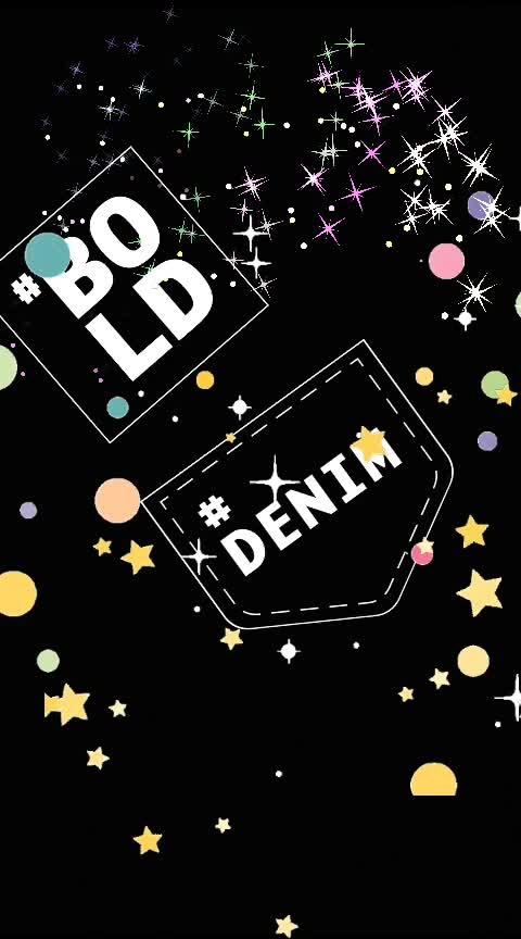 #bold #denim #denim-love #denimlove #denimshirt #denimized