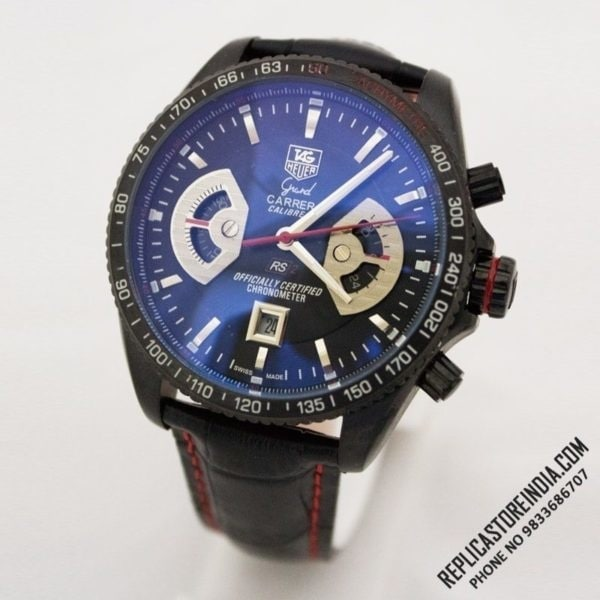 Tag Heuer Grand Carrera Calibre 17 Rs2 Leather Strap Chronograph Men's Watch Rs.4999/- https://replicastoreindia.com/   Replica First Copy Watches   CASH ON DELIVERY ALL OVER INDIA   Contact Us - 9833686707 Email- Info@replicastoreindia.com   We Are Top Rated Replica First Copy Watches Dealer in India We Truly Believe In Quality We Sell Top Quality Swiss Made Replica First Copy Watches To Our Customers & Provide Best Customer Service  Free Shipping | Cash On Delivery | Easy Returns.    #creativespace #rx100  #partystarter #thehappyone #weekend  #mystylemantra #look #styleblogger #fashionista #instagram #photography #creativespacechannel #womensfashion #shopping #onlineshopping #wedding #summerfashion #youtuber #black #trendy #makeup #beautiful #mumbai #cool #summer-style #loveyourself #style #ootd #model #followme #summerstyle #indianblogger #ethnic #myfirststory #fashionblogger #look #ropo-good #dress #india #indianblogger #shopping #shoes #model #mystylemantra #newdp #trendy #ropo-love #summer-style #roposogal #myfirstpost #swag #summerfashion #soroposo #desi #loveyourself #onlineshopping   #romanticplace #songs