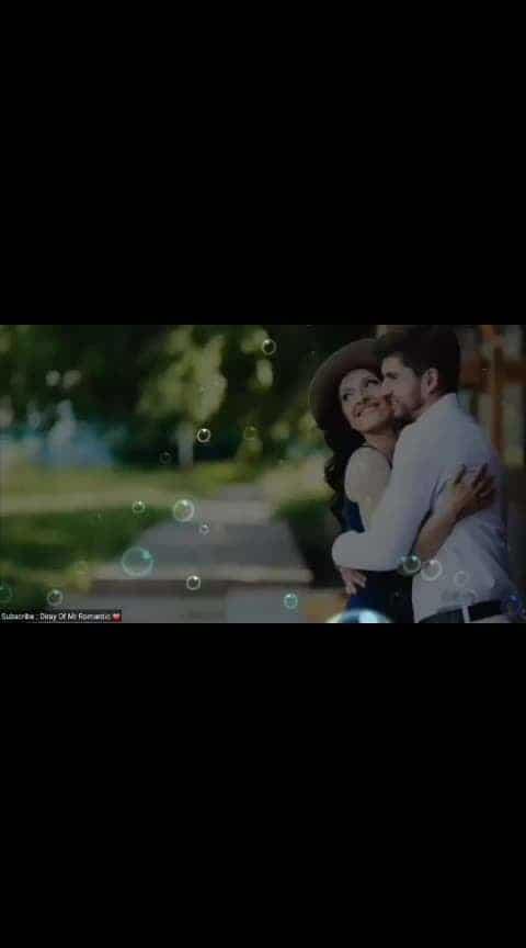 Tujhme khoya rahi main....  #sad-moments #loveing #lov-ropose #in-love-