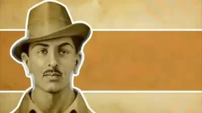 Jai Hind Jai Bhagat Singh #bhagatsingh  #jaihind  #vandemataram  #roposostory  #roposostyle  #roposostar  #like
