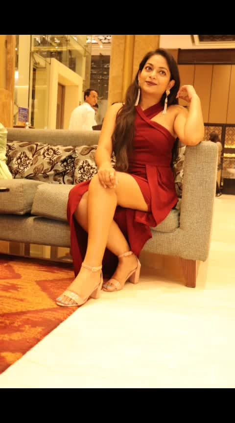 Elegance is when the inside is as beautiful as the outside! . Wearing this gorgeous wine dress from @sheinofficial @shein_in  . #fashionquotient #rangoli #topnotch #lookgoodfeelgood  #roposostars #trending #fashiondiaries #roposotalks #ropsocontests #ootd #fashionblogger #captured #roposo-photoshoot #photography #delhibloggergirl #shein #twinklewithmystyle #wow #beats