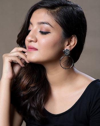 Hoops Collection Earrings in Black Rhodium Jewel Code: 549224  Click for more: https://www.voylla.com  #hoops #earrings #earringscollection #onlineearrings #onlinewomenshopping #voylla #voyllacollection #women-style #womenjewelry #womenjewellery #ethnic-wear #ethnicjewellery #women-fashion #onlinejewelry #indianjewelry #indianjewellery #traditionaljewellery #indiantraditionawear #silverplated #silverlove #oxidizedjewelry #oxidizedhoops #oxidisedearrings
