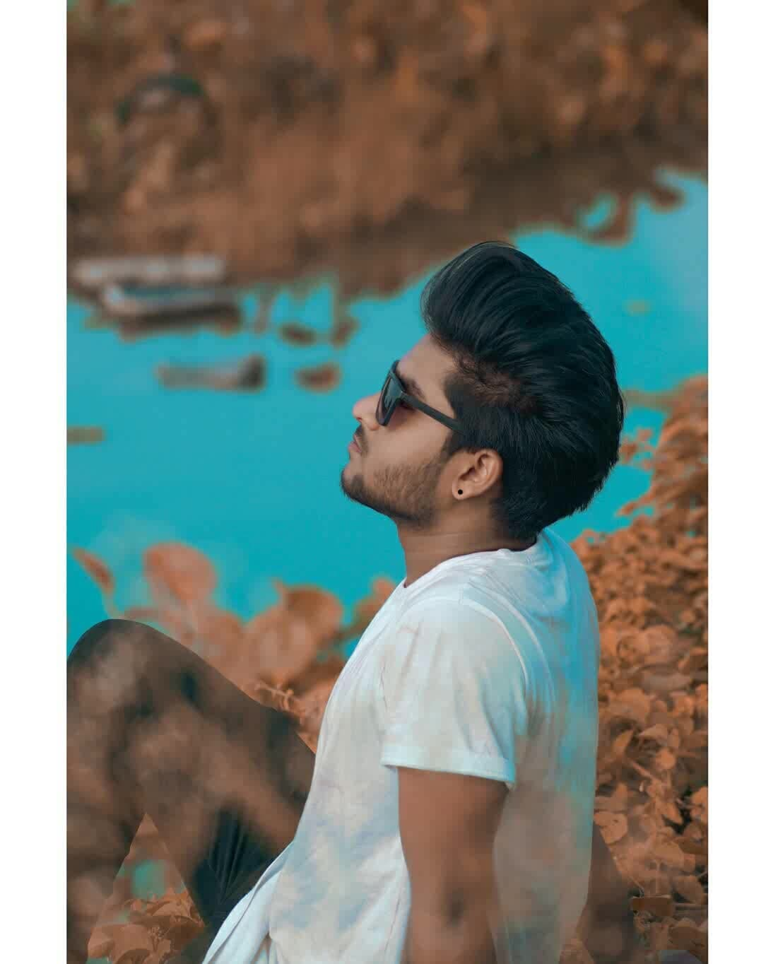 #sia #song #hollywood #indian #indianblogger #indianfashionblog #blogstyle #sexy-look #hair #hairstyle #feeling-loved #clouds #watercolor #location #tshirt #zoom #modelings #unique #fab #freestyle #instawinter #ropo #roposlove #roposoblogger #dailypost #views
