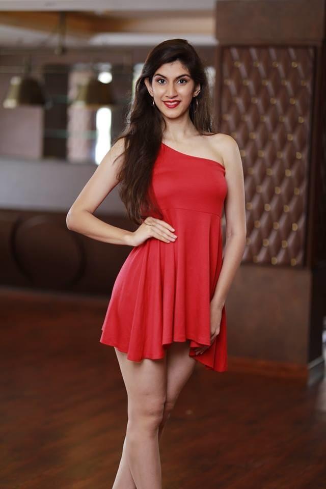Miss Asia 2018  Welcome Miss India  #Miss_Asia_2018 #MissAsia2018 #Finalists #India #Pegasus_Global #Simran_Malhotra