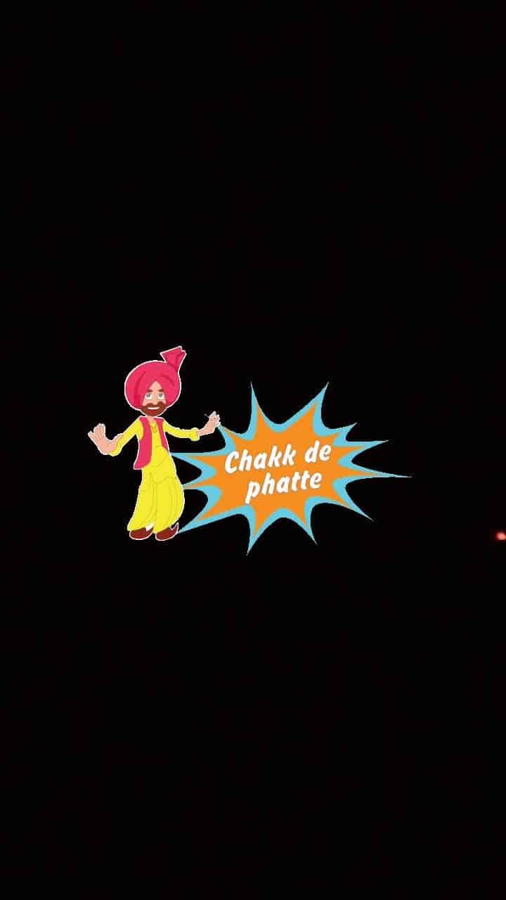 #chakkdephatte