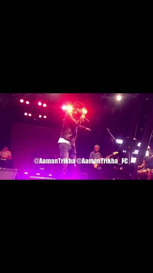 Blessings are, waking up to RockStar @AamanTrikha's Heart Throbbing performance at @mcsevents #Mississauga 💝#DhadhangDhang is the #SongOfTheDay 🎼  #ProudOfYouRockStar 🙌🏻 #AamanTrikha 🎙 You are our pride and will always be 🙌🏻 #AamanTrikhaMusic 🎼 #LoadsOfLove 💝 #Pride #TheOneWithAaman #AamanTrikhaKaaGaana 🎼 #AamanTrikhaKeeAawaaz 🎶 #musicislife #musicislove  #musicisdivine #MusicIsAamanTrikha 🎙 #Gratitude #Royal #Legend #styleicon #Beard #HairStyle #innocence #inspiration #devotion #happiness #dedication #soulful #divine #versatile #voice