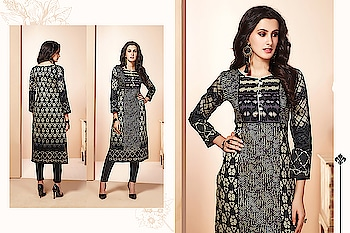 Grab This Readymade Kurtis For Your Casual Wear...💞 Price:- 1250/- To Order Whatsaap us (+91) 8097 909 000 To View More Catalog 👉 https://bit.ly/2kr2TZw * * * * #kurtis #kurti #Casualkurtis #onlineshop #onlinekurtis #kurtisonline #dress #indowestern #ethnicwear #gowns #fashion #salwarkameez #ethnic #womenwear #style #stylish #love #socialenvy #beauty #beautiful #pretty #swag #pink #design #styles #outfit #shopping