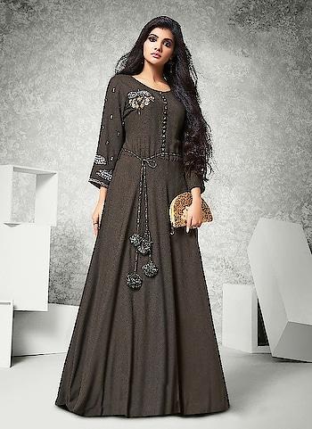 Fabric :- Rayon Work :- Plain  Buy Now :- https://tinyurl.com/y7cysrlj  Whats App :- +91 7621863000  #kurti #partywear #casualwear #designer #kurtis #indianwear