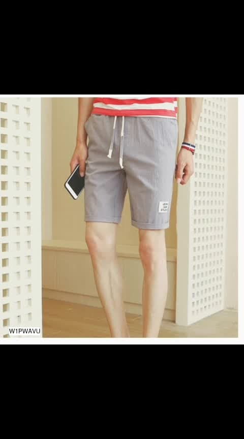 #ajmer  #rajasthandiaries  #mensfashion  #shorts #onlinestores  #onlineboutique #onlineshopping   WHATSAPP @7014281862  😎Stylish and casual shorts for men😎   Size: M,L,XL,2XL,3XL⚡  Material: Cotton 💣  Style Tip: Pair these with a tee and sports shoes for a casual and comfy look.🔥👌😍             👉👉*Cash On Delivery Available*👍👍