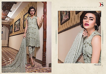 Deepsy Gulbano Vol-04 Pakistani Georgette Salwar Suits Wholesale Catalog Price per Piece :- ₹1,199 + ₹60 (GST 5%) Total Design :- 7 Pcs  Product link :- https://castillofab.com/deepsy-gulbano-vol-04-wholesale-georgette-salwar-suit-supplier -------------------------------------------------------- Call/whatsapp :- +91 8530 23 23 30 Visit our website :- www.castillofab.com -------------------------------------------------------- #salwarsuits #wholesale #latestsuits #salwarkameez #international #designersalwar #newlaunch #brandedsalwarsuits #suratcollection #indianstyle #weddingwear #bestrate #salwarsuitdesignes #salwarsuitmanufacturer #palazzo #cottonsuits #castillofab
