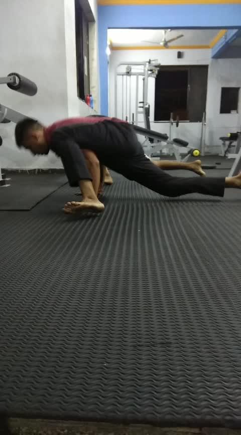 #yogaasana #balance