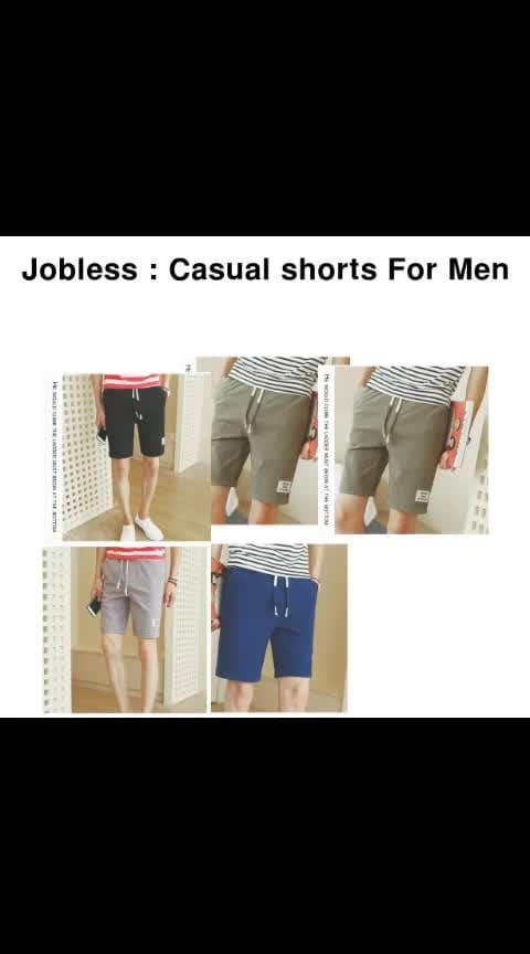 Casual Short For Men - - #fashion #style #stylish #love #photography #instapic #me #cute #photooftheday #nails #hair #beauty #beautiful #instagood #pretty #swag #pink #girl #eyes #design #model #dress #shoes #heels #styles #outfit #purse #jewelry #shopping