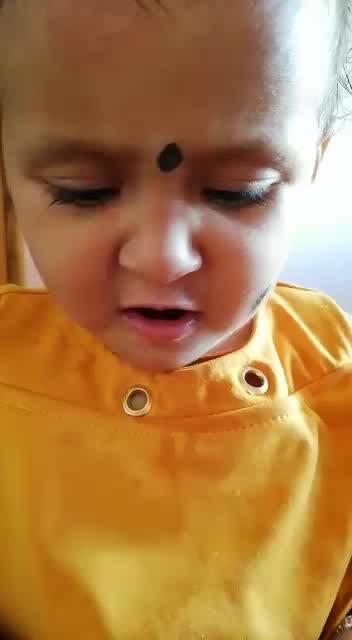 #sanvi #appailoveupa#chowka