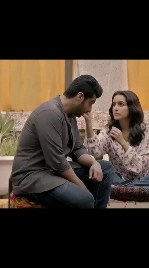 #halfgirlfriend #shraddhakapoor #arjunkapoor #arijitsingh #phirbhitumkochaahunga #livesongs #lovestatus
