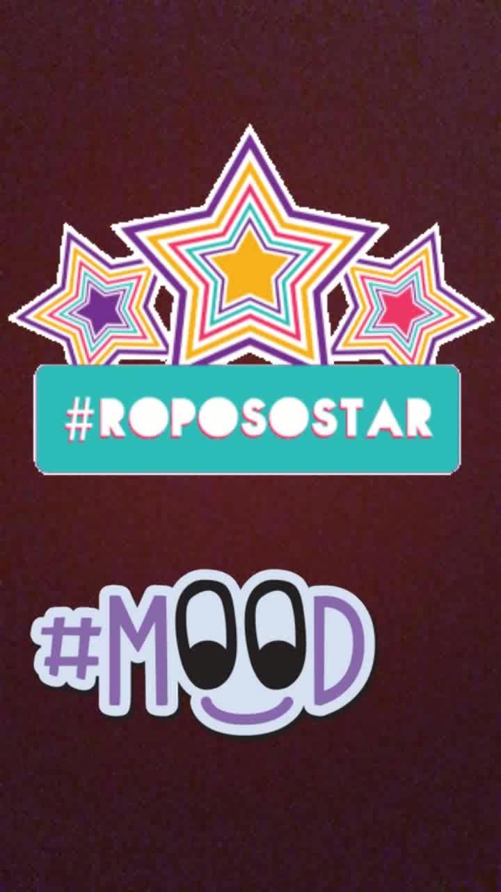 #roposostar #mood