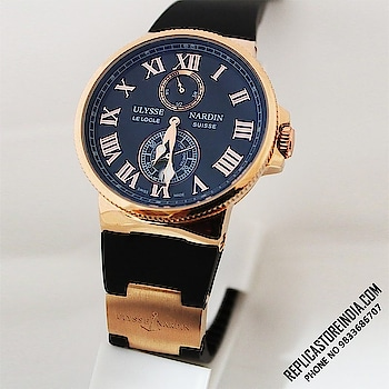 Ulysse Nardin Maxi Marine Black Rose Gold Automatic Men's Watch Rs. 7,999/- https://replicastoreindia.com/   Replica First Copy Watches   CASH ON DELIVERY ALL OVER INDIA   Contact Us - 9833686707 Email- Info@replicastoreindia.com   We Are Top Rated Replica First Copy Watches Dealer in India We Truly Believe In Quality We Sell Top Quality Swiss Made Replica First Copy Watches To Our Customers & Provide Best Customer Service  Free Shipping | Cash On Delivery | Easy Returns.  #creativespace #rx100  #partystarter #thehappyone #weekend  #mystylemantra #look #styleblogger #fashionista #instagram #photography #creativespacechannel #womensfashion #shopping #onlineshopping #wedding #summerfashion #youtuber #black #trendy #makeup #beautiful #mumbai #cool #summer-style #loveyourself #style #ootd #model #followme #summerstyle #indianblogger #ethnic #myfirststory #fashionblogger #look #ropo-good #dress #india #indianblogger #shopping #shoes #model #mystylemantra #newdp #trendy #ropo-love #summer-style #roposogal #myfirstpost #swag #summerfashion #soroposo #desi #loveyourself #onlineshopping   #romanticplace #songs  #mystylemantra #look #styleblogger #fashionista #instagram #photography #women-fashion #womensfashion #shopping #onlineshopping #wedding #summerfashion #youtuber #black #trendy #makeup #beautiful #mumbai #cool #summer-style #loveyourself #style #ootd #model #followme #summerstyle #indianblogger #ethnic #myfirststory #fashionblogger #look #ropo-good #dress #india #indianblogger #shopping #shoes #model #mystylemantra #newdp #trendy #ropo-love #summer-style #roposogal #myfirstpost #swag #summerfashion #soroposo #desi #loveyourself #onlineshopping #roposolove #love #aselfieaday #springsummer #fashiondiaries #fun #ootd #makeup #beauty #ootd #outfitoftheday #lookoftheday #TagsForLikes #fashion #fashiongram #style #love #beautiful  #ootdshare #outfit #clothes #currentlywearing #lookbook #wiwt #whatiwore #whatiworetoday #wiw #mylook #fashionista #todayimwearing #instastyle #T