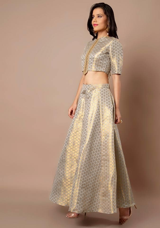 With festivities in the air, is your festive wardrobe ready? No? Then Shop Now: https://goo.gl/4Qd7f8   #fashion #lookbook #womenwear #ethnic #bestdeals #buy #outfit #fashionupdate #ootd #wiw #bestdresses #bespoke #bridesmaids #bride #wedding #sangeet #asianbride #indianwedding #marraige