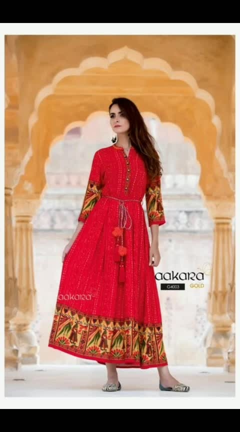WhatsApp @7042048350 to order these beautiful festive gowns #gown #gownsonline #kurti #kurtisonline #festival #diwalicollection #online-shopping #fashion #styles #roposo-style