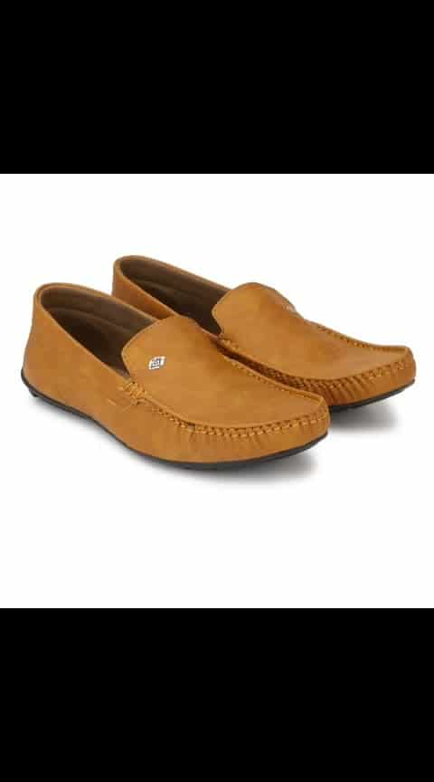 Buy this Tan Loafer at an affordable price  🔥 *Brand*: Evolite 🚚 *Delivery Time*: Delivers within 5-8 days  *5 days - 100% Return & Refund Policy *COD available  Product link :-   https://funky-fashion.wooplr.com/s/M5hDeEErw?ref=cp.p.i.p.a  If you have any queries feel free to ask  #tanloafers #mensfashion #mensonlineshopping #mensfootwear #trendingnow #trendyloafers #trendyshoes #stylishloafers #elegantloafers #elegantfashion #sophisticatedstyling #stylishfootwear #menstrendingfootwear #instame #instafollow #instabuyer #instaonlinesgopping #instarocks #instagramfashion #fbmarketplace #facebookmarketplace #marketplacebuyer #CODavailable #Cashondelivery #affordableloafers #brandedloafers #roposo-style #roposo-fashiondiaries #roposo-fashion #roposomen #roposo-men's_fashion #roposostylish #roposotrends #ropo-love #roposotrendingnow #roposofootwearmen #stylishwear #trendingloafers