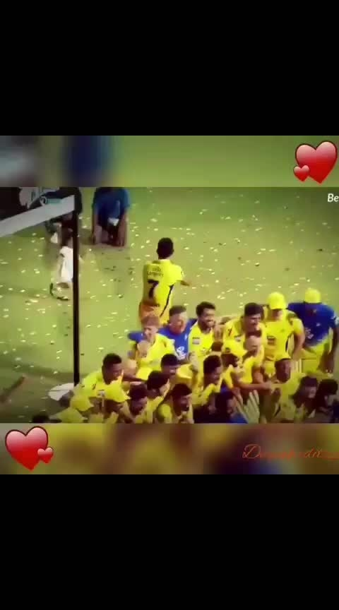 Follow this account for more videos like this and also like comment and share our post  #motivator ##fatherslove #motherlove #ipl2018 #iplfever #csk #csk_fan #wonthematch #followmefollowback #follow4followbacks4tagsfollow