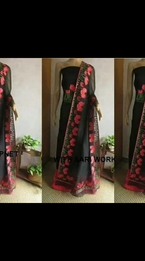 #ajmer #rajasthan #jaipur #indian-festival #indianattire #indianlook #indianstyle #womensuits #womenstyle #online-shopping #onlinebagshop #onlineshoppingindia #onlinedresses #onlinesale   _Exude elegance and beautiful by sporting these Bright Hand Work Suits. Fashionably you!_   Catalog Name: *Lamanya Latest Net Salwar Suits & Dress Materials Vol 1*  *TOP* : Net + Embroidery (2.5 Mtr)   BOTTOM* : Net + Solid  (2.5 Mtr)   *DUPATTA* : Cotton + Embroidery  (2.5 Mtr)   *TYPE* : UNSTITCHED  *COLOUR* : Multi Colour   *CONTAINS* : 1 TOP, 1 BOTTOM & 1 DUPATTA  Dispatch: 2 – 3 Days  Designs: 8  Easy Returns Available in Case Of Any Issue  *Cash On Delivery Available*
