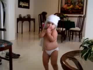 #cutelittlebaby #danceform