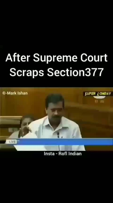#377effect  dhara pe kejriwal ka reaction